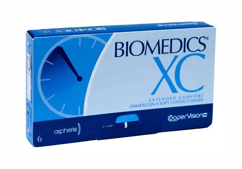 Biomedics-XC