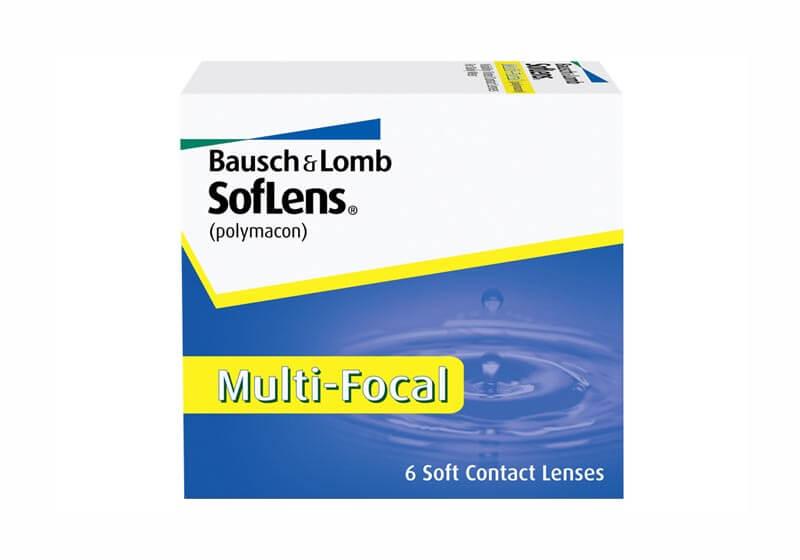 Soflens-Multifocal