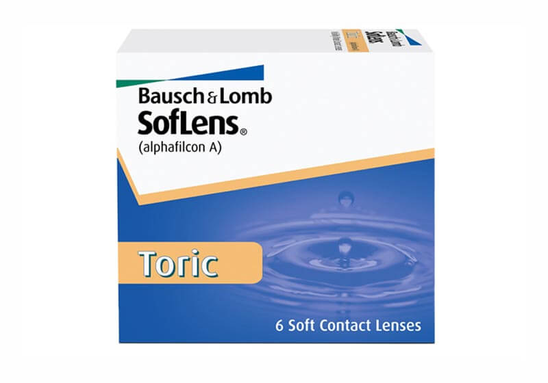 Soflens-Toric