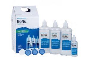 ReNu Multiplus
