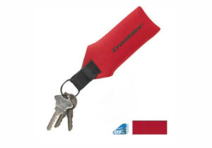 Croakies® Floating key