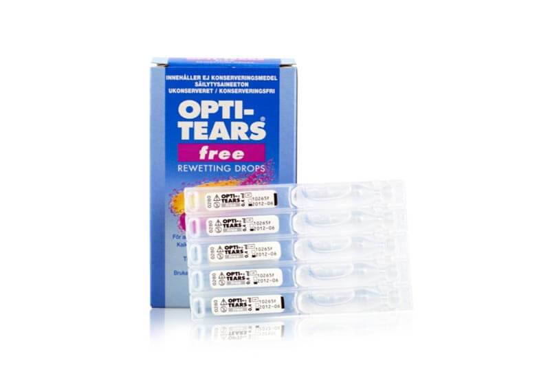 Opti-Tears
