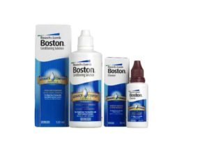 Boston Advance Care Pakket