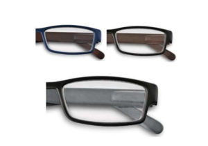 Leesbril soft
