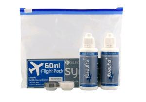 Synergi reisverpakking