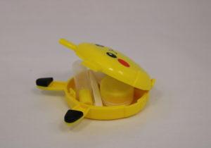 lenshouder Pikachu