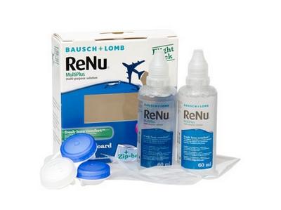 ReNu Multiplus Reisverpakking